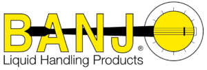 Banjo Liquid Handling Products Logo