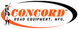 Concord Road Equipment | Let's Get Started