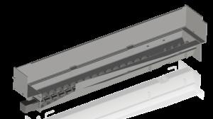 Concord Road Equipment Silver CRE-965 ISO