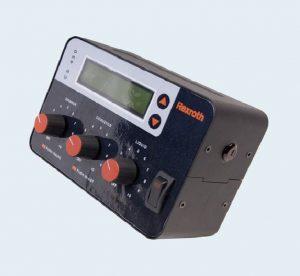 Controls | Concord Road Equipment