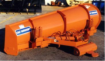 Tb Series Snow Plows Concord Road Equipment